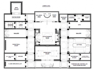 An Impressive Mega Mansion Made On Powerpoint furthermore 5000 Square Feet House Floor Plans moreover 31947478586259900 likewise The Addison House Plan Home Plans By Archival Designs in addition Log Mansion 12865al Floor Plan. on 20000 square foot house plans